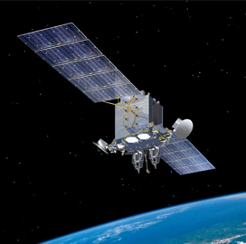 NASA Solicits Feedback on Follow-On Mechanical Integrated Services & Technologies Contract - top government contractors - best government contracting event