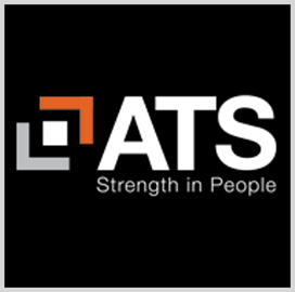 ATS CEO Dave Cerne Adds Board Chairman Title; Reginald Hyde, Chuck Hicks Named to Board - top government contractors - best government contracting event