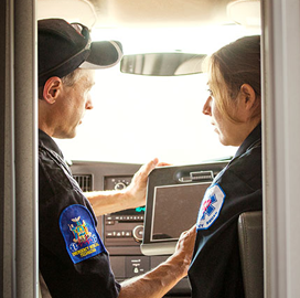 AT&T, RapidDeploy Partner on Cloud-Based Emergency Response Comms Offering - top government contractors - best government contracting event