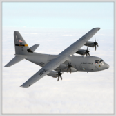 DLA Tasks Northrop to Deliver Transceivers for Air Force's C-130J Aircraft - top government contractors - best government contracting event