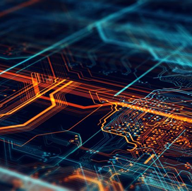 Northrop-JITX Team to Build Circuit Layout Generator Under DARPA's Electronics Resurgence Initiative - top government contractors - best government contracting event