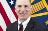 Former DoD Space Policy Head Doug Loverro Joins ExoAnalytic Solutions Board