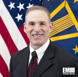 Former DoD Space Policy Head Doug Loverro Joins ExoAnalytic Solutions Board - top government contractors - best government contracting event