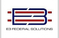 E3 to Provide DARPA Technical & Analytical Support Under Potential $850M IDIQ