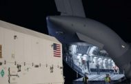 Lockheed Delivers First GPS III Satellite for Air Force Use to Cape Canaveral