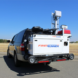 General Dynamics to Introduce LTE Comms System at Public Safety Industry Event - top government contractors - best government contracting event