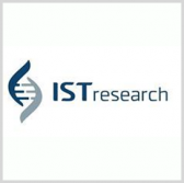 IST Research Gets Army Contract, Makes Inc. 5000 List; Ryan Paterson Comments - top government contractors - best government contracting event