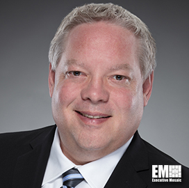 DLH Achieves Joint Commission Certification for VA Healthcare Services; Kevin Wilson Quoted - top government contractors - best government contracting event