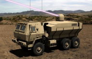 Dynetics, Lockheed to Collaborate on Army Laser Weapon System Development
