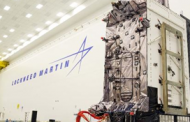 Lockheed's Second GPS III Satellite Receives USAF 'Available for Launch' Status