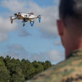 Report: Marines Tap Industry to Develop Expeditionary UAS Airframe, Software - top government contractors - best government contracting event