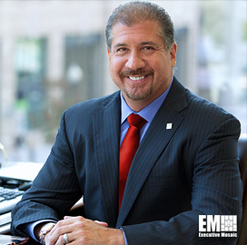 EY Plans $1B Tech Investment for Innovation Push; Mark Weinberger Comments - top government contractors - best government contracting event