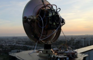 Northrop Demos 100 Gbps Data Transmission Under DARPA's 100G RF Backbone Program