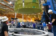 Lockheed's Orion EM-2 Capsule Enters Final Assembly Phase