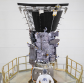 Johns Hopkins APL Readies Parker Solar Probe for Move to Launchpad - top government contractors - best government contracting event