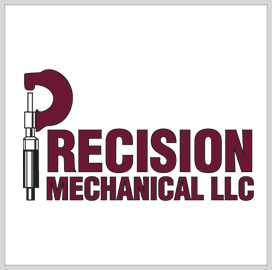 Precision Mechanical Awarded $60.3M NASA Contract to Upgrade Liquid Hydrogen System - top government contractors - best government contracting event