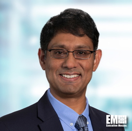 Prith Banerjee Appointed to Cubic Board of Directors - top government contractors - best government contracting event