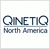 Navy Selects QinetiQ NA for Sonar Tech Demonstration - top government contractors - best government contracting event