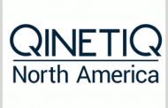 Navy Selects QinetiQ NA for Sonar Tech Demonstration