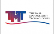 NASA Authorizes Thermal Management Technologies to Use Patented Tech to Develop Smallsat Release Mechanism