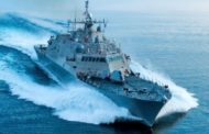 Lockheed-Fincantieri Team Delivers Sixth, Seventh Freedom-Variant Combat Ships to Navy