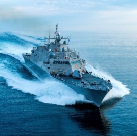Lockheed-Fincantieri Team Delivers Sixth, Seventh Freedom-Variant Combat Ships to Navy - top government contractors - best government contracting event