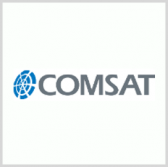 COMSAT Tests L-Band Satellite Connectivity Tech With Government Aerial, Maritime Platforms - top government contractors - best government contracting event