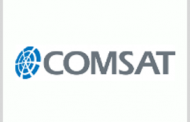 COMSAT Tests L-Band Satellite Connectivity Tech With Government Aerial, Maritime Platforms