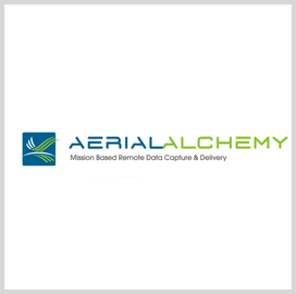 Aerial Alchemy, Navy Partner to Study UAS Applications for Ship Maintenance - top government contractors - best government contracting event