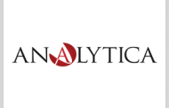 Lauri Spencer Joins Analytica's Federal Health Mgmt Team