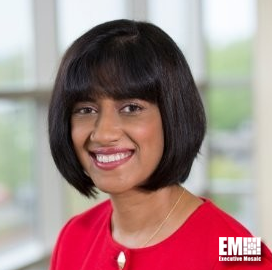 Intel's Asha Keddy: Government Action Needed to Facilitate 5G Wireless Network Transition - top government contractors - best government contracting event