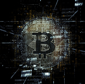 US Marshals Service Issues RFI on Cryptocurrency Mgmt Services - top government contractors - best government contracting event