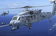Sikorsky in Final Assembly Stage of USAF Combat Rescue Helicopter Trainers