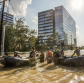 Dewberry to Help Analyze Data for Houston's Storm Recovery Mission - top government contractors - best government contracting event