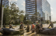 Dewberry to Help Analyze Data for Houston's Storm Recovery Mission