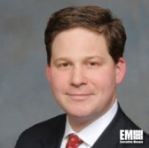 Former PwC Exec Dave Burg Named EY Americas Cybersecurity Leader - top government contractors - best government contracting event