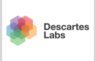Descartes Labs to Help DARPA Build Geospatial Data Repository