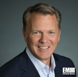 Eric Clark Appointed Chief Digital Officer of NTT Data Services; Bob Pryor Quoted - top government contractors - best government contracting event