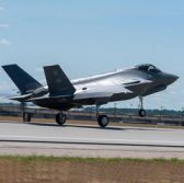 Harris to Develop Computing Processor System for Lockheed F-35s - top government contractors - best government contracting event