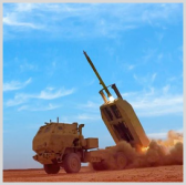 Lockheed Selects Northrop for Army Rocket System Motor Production - top government contractors - best government contracting event