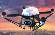 Hoverfly Intros UAS Product Line for Military Customers