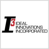 Ideal Innovations to Continue IT Support for Army Biometrics Division - top government contractors - best government contracting event