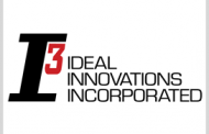 Ideal Innovations to Continue IT Support for Army Biometrics Division