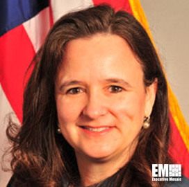 NOAA Picks Three Firms for Commercial Weather Data Pilot's Round Two; Karen St. Germain Quoted - top government contractors - best government contracting event