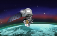 NASA, Northrop Set October Launch Date for Ionosphere Exploration Spacecraft