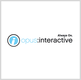 Opus Interactive to Host Federal Cloud Services From Iron Mountain Northern Virginia Facility - top government contractors - best government contracting event