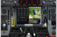 USAF Taps Rockwell Collins to Develop Communications Tech for KC-135R Aircraft