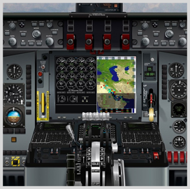 USAF Taps Rockwell Collins to Develop Communications Tech for KC-135R Aircraft - top government contractors - best government contracting event
