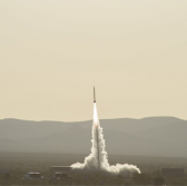 UP Aerospace Helps NASA Launch Space Tech Demo Payloads - top government contractors - best government contracting event