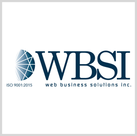 WBSI to Support Marine C2 Training Center Under $71M IDIQ - top government contractors - best government contracting event